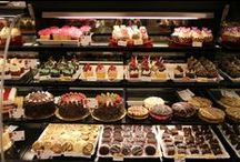 Gourmet Desserts / Oregon Dairy Bake Shoppe