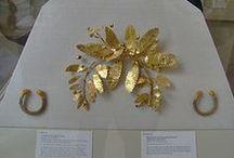 Metropolitan Museum of Art: Greek And Roman Art