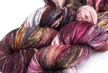 Dyeing / Colors, colors and colors