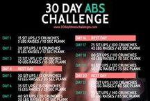 30 day challange