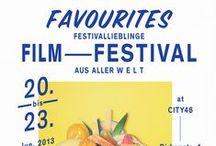Festivals / Design inspiration