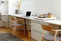 study / office space