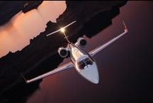 Learjet - Luxury Travel / Learjet, an American company, is the manufacturer of top business jets for civilian and military use. Today, Learjet is a subsidiary of Bombardier. Bombardier Learjet business jets are proven to provide high quality amenities and reliable aircraft.