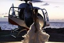 Helicopters - Luxury Travel