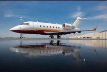 Challenger - Luxury Travel
