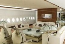 VIP Airliner - Luxury Travel