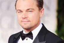 DiCaprio.
