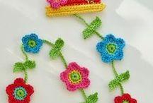 crochetting