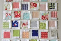 QUILTING / by Suzie Story