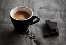 TEA + CAFE