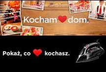 Kocham dom / Pokaż, co kochasz na www.kochamdom.pl