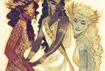 MythicalGods