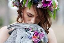 ✯ Ostara Blessings/Spring Equinox ✯ / by ★ Elise