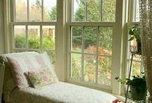 Magiczne widoki <3 / Magiczny widok z czystego okna.