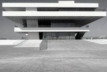 Architecture sound