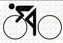 """Otl Aicher,1922-1991 / Otto """"Otl"""" Aicher (13 May 1922 – 1 September 1991) was a German graphic designer and typographer. He is best known for having designed pictograms for the 1972 Summer Olympics in Munich that proved influential on the use of stick figures for public signage, as well as designing the typeface Rotis. Aicher also co-founded the Ulm School of Design. From Wikipedia."""
