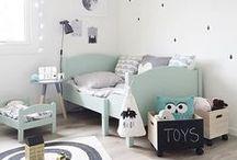 {Kids Interiors}