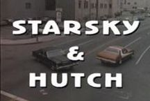 「Starsky&Hutch‐9」 / ドラマUS・