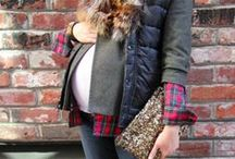 Mode für Schwangere / Mode für Schwangere, tolle Outfits, Stylingtrends und jede Menge Inspiration für werdende Mütter