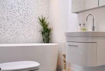 Bathroom ideas / Bedroom deco ideas