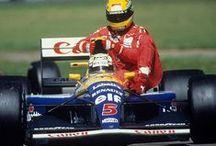 ※「ウィニング・ラン」Ⅱ / F-1グランプリ・Ciassic