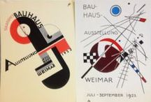 Joost Schmidt, 1893-1948 / Joost Schmidt (Wunstorf, 5 January 1893 - Nürnberg, 2 December 1948) was a teacher or master at the Bauhaus and later a professor at the College of Visual Arts, Berlin. He was a visionary typographer and graphic designer who is best known for designing the famous poster for the 1923 Bauhaus Exhibition in Weimar, Germany. From Wikipedia