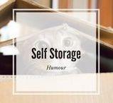 #selfstoragehumour