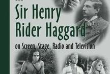 Henry Ryder Haggard / Images & quotes from the English writer, Henry Ryder Haggard. https://thelongvictorian.wordpress.com/