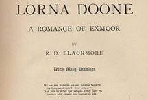 R D Blackmore / Images & quotes from the English writer, R D Blackmore. https://thelongvictorian.wordpress.com/