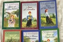 Lucy Maud Montgomery / Images & quotes from the Canadian writer, Lucy Maud Montgomery.