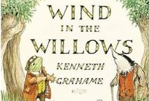 Kenneth Grahame / Images & quotes from the writer, Kenneth Grahame. https://thelongvictorian.wordpress.com/
