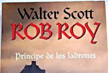 Walter Scott / Images & quotes from the Scottish writer, Sir Walter Scott. thelongvictorian.com
