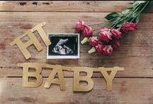 {Pregnancy} / Pregnancy | Bump to Baby