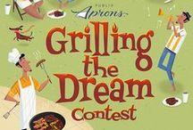 Dream Cookout / Grilling the Dream Cookout Contest by Publix