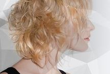 Summer Hair Colours / Summer hair colour inspiration.