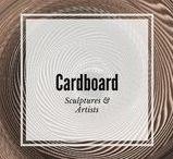 Cardboard Artists