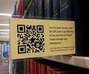 Library marketing / Kirjastomarkkinointi