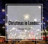 Christmas in London: Things to do