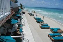 SeaSide Beach Resort / by Anna Maria Island Resorts