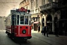 istanbul / by hazal sürümlü
