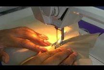 Sewing / by Sandra Lye