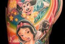 Disney Ink