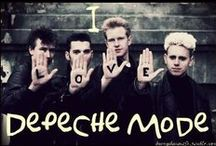 Depeche Mode / by Miguel