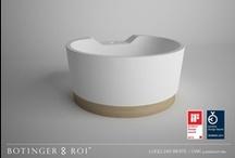 Botinger & Roi - LUGG Basin Collection