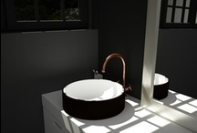 Botinger & Roi - COUTURE 130 Basin Collection