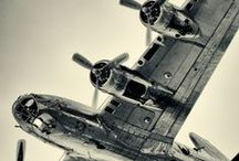 Aircraft   Love is in the air / by Paul Chou