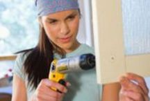 For the Home / Fun, thrify and easy DIY projects and decor ideas for the home