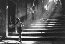Street Photography / by Maryanne Mendoza