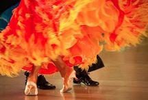 Dancesport / by Ekaterina Zeyen