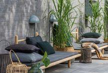 Garden&Outside / Outdoor life ❤️